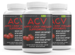 Apple Cider Vinegar Powder Pills for Alkalizing & Weightloss