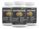 Automatic Weight Loss with  Berberine Study