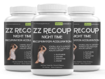 ZZ RECOUP How to Sleep Faster…