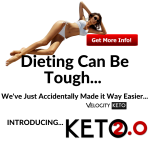 KETO3.0 Diet – the Fastest & Easiest Weight Loss Ever