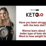 Have You Been Struggling with the Keto Diet   You Need KETO3 0 Diet