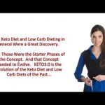 KETO3 0 is the Evolution of the Keto Diet and Low Carb Diets of the Past